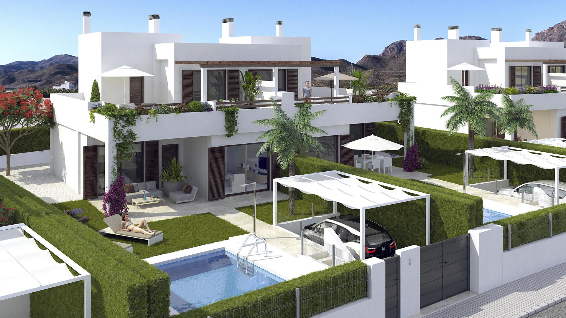 Pulpí - Costa Almería - A0103