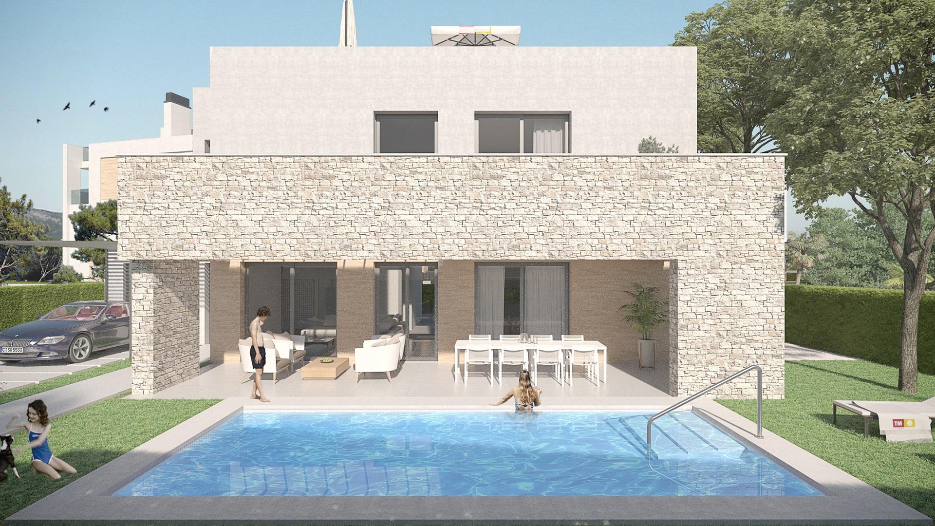 Portocolom - Mallorca - M0104