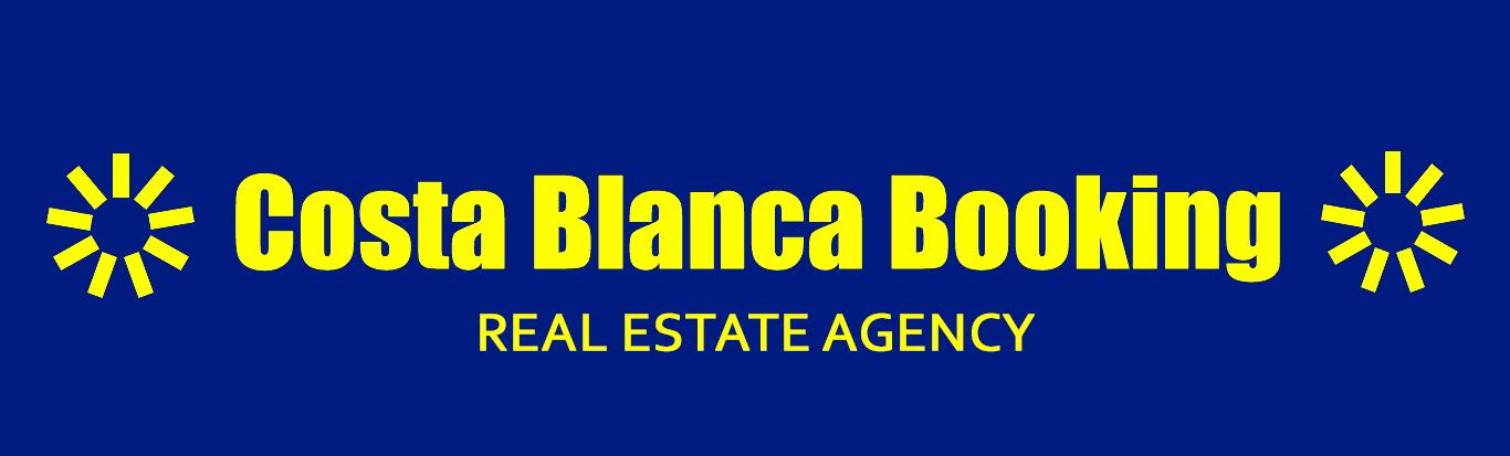 Costa Blanca Booking, vastgoed Costa Blanca