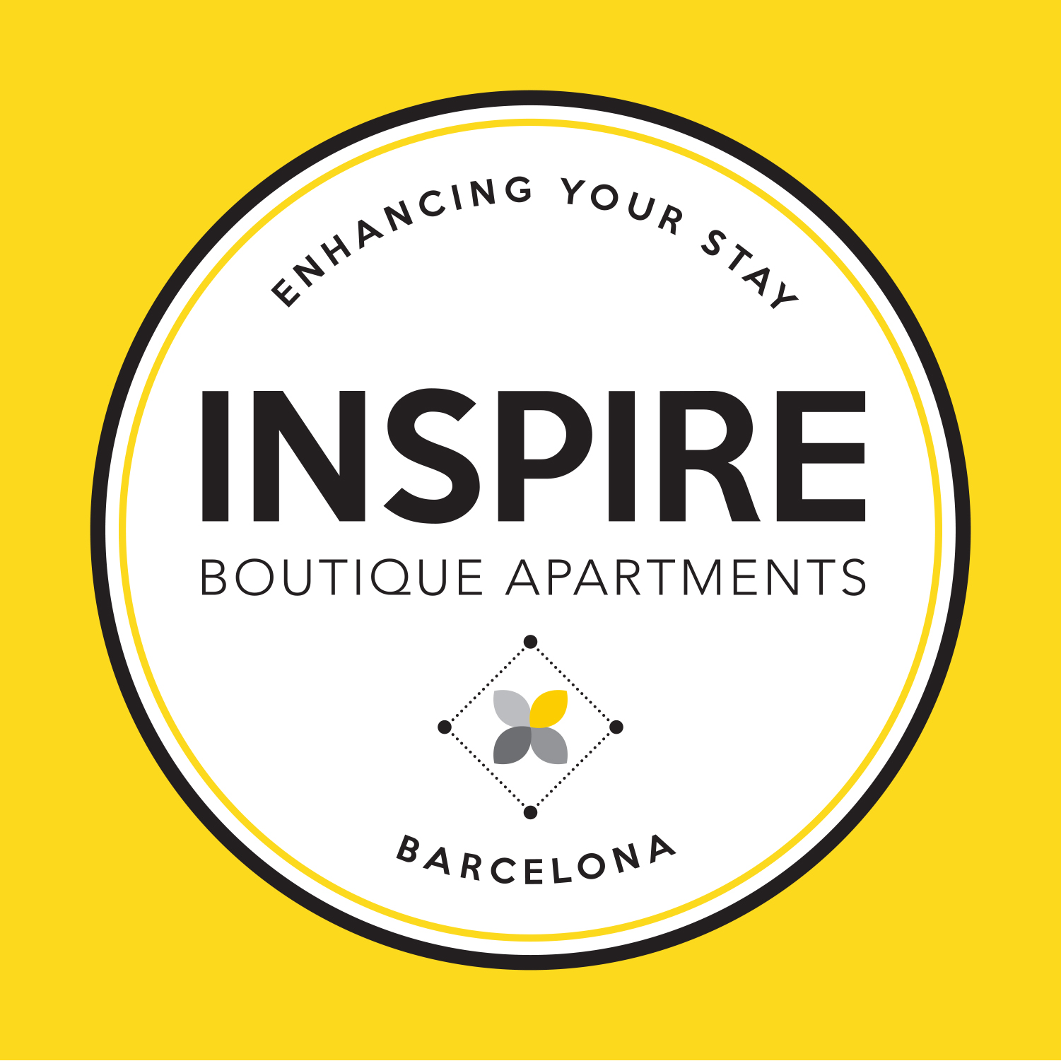 Inspire Boutique Apartments, vastgoed Barcelona