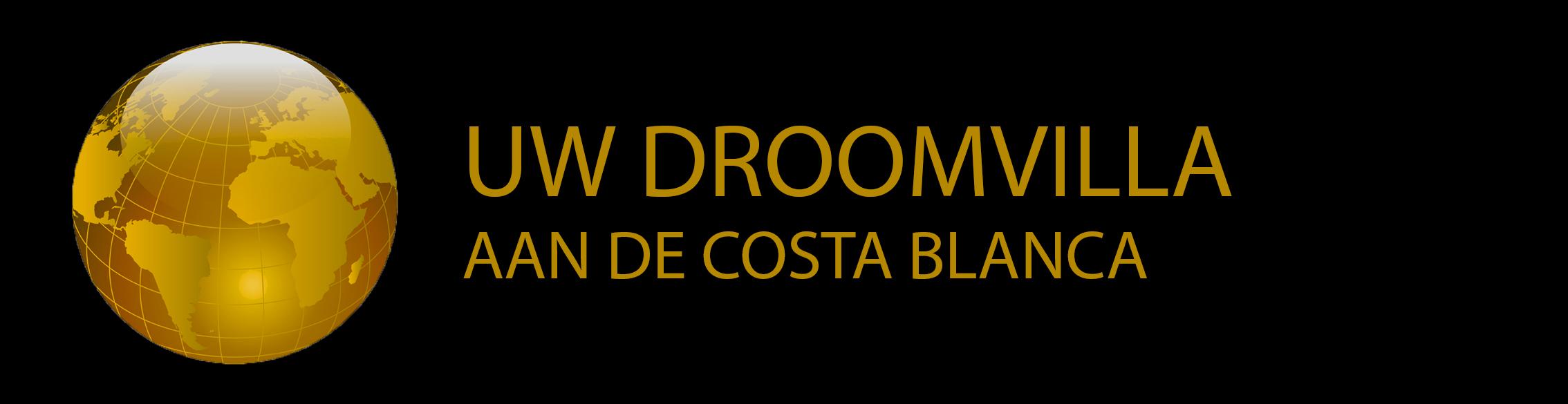Uw Droomvilla aan de Costa Blanca