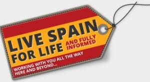 Live Spain for Life, vastgoed Costa Blanca