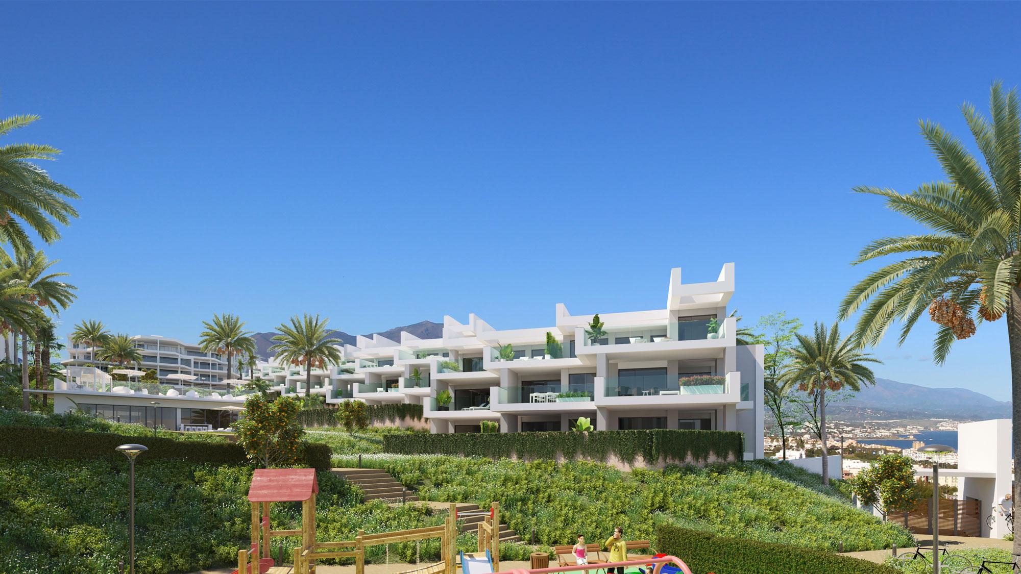 Manilva - Costa del Sol - S1302