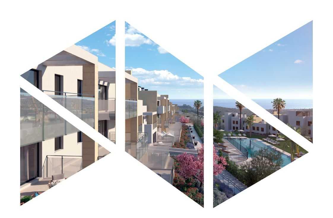 Casares Homes, nieuwbouw appartementen in Casares vanaf 199.000 €